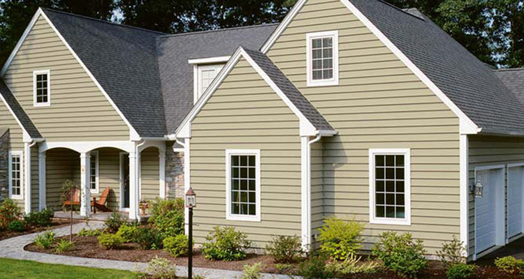Cedar Siding STILL The Most Desired And It Costs Less Than You Might Think